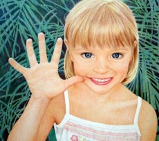 I'm This Many by Denise MacDonald