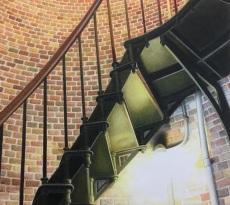 Stairway-to... by Diane Masek-Blow