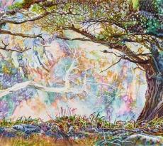Spirit Tree by Elizabeth Kincaid