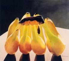 Banana Split by Heidi J Klippert Lindberg