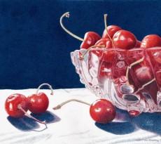 Abundance by Iris Stripling