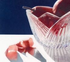 Pears With A Peel by Iris Stripling