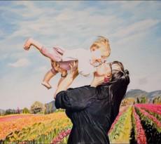 Happy Hazel by Jeffrey Marks