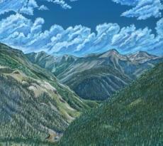 Joe s Rocky Mountain Retreat by Kristy Kutch