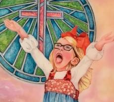 Joy by Linda H. Clark