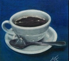 Another Cup of Joe by Mary Foote