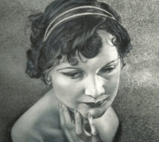 Mabel  by Mary Ritchie