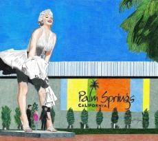 Marilyn by Mike Flynn