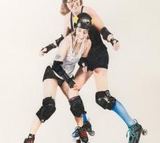 Derby Joy by Rhonda Gardner