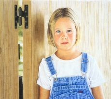 Second Grade Confidence by Teri Hamilton