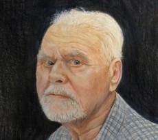John by Bill Walcott