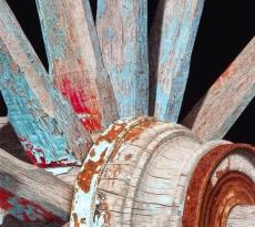 Arcs and Radii by Gary Greene