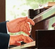 Pianissimo by Heidi J Klippert Lindberg