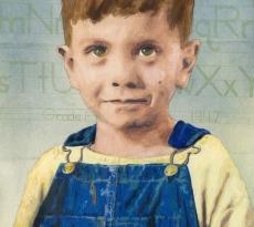 1st-Grade-1947 by Keith Artz