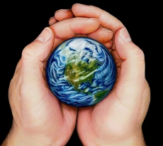 In His Hands by Lorri Dixon