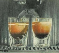 Double Shot by Mary Foote