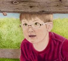 Wonder Boy by Michaelinda Kaestner