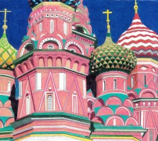 Pride of Moscow by Mike Flynn