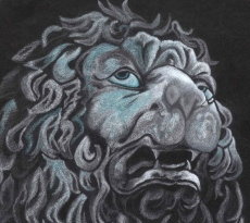 Noble Beast by Pam Carraway