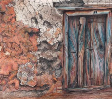 One Three Eight by Pamela Belcher