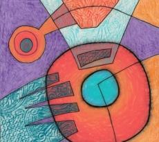 Summoning the Pachamama by Pamela Belcher