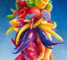Hot Stuff by Paula Parks