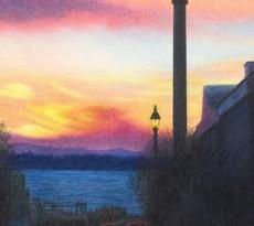 The Magic Hour by Paula Parks