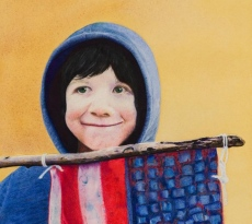 The Patriot by Rhonda Gardner